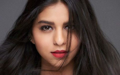 Happy Birthday Suhana Khan!