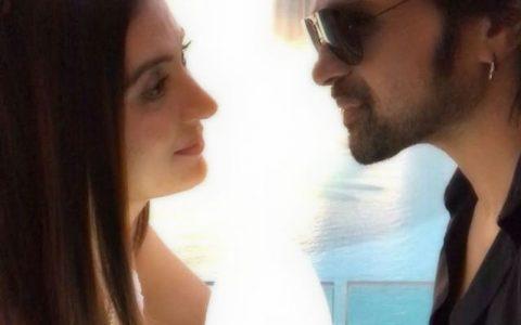 Himesh Reshammiya and Sonia Kapoor's honeymoon photos