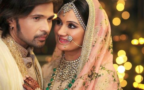Himesh Reshammiya is now married with his girlfriend Sonia Kapoor