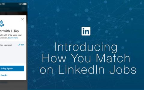 Linkedin Introduced How You Match on LinkedIn Jobs