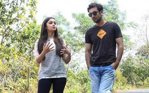 Ranbir Kapoor Revealed His And Alia Bhatt's Relationship