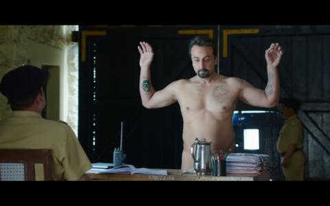 Trailer of Sanju starring Ranbir Kapoor ia power pack roller coaster ride