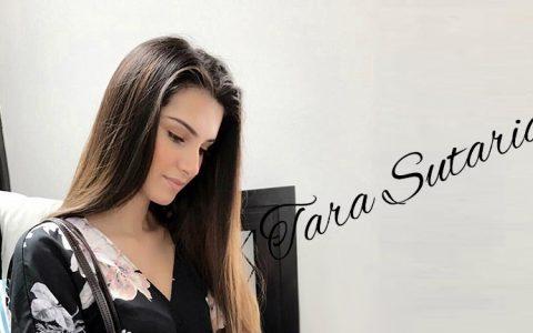 Shahid Kapoor's leading lady for Arjun Reddy Remake Is Tara Sutaria