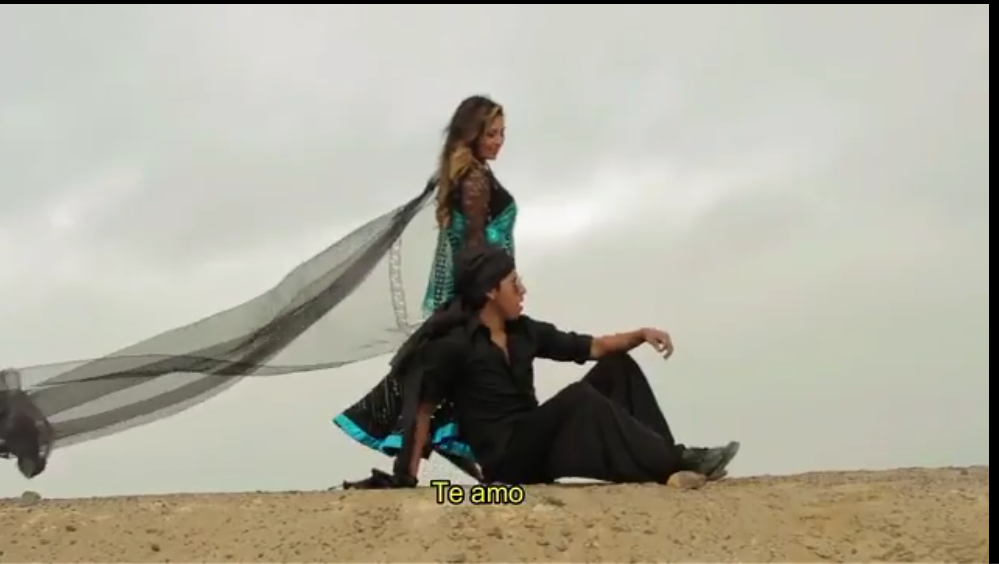 "Shah Rukh Khan Appreciated This Fan-Made Video ""Zaalima"" from Peru"