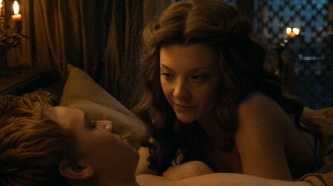 Natalie Dormer defends sex scenes and nudity of Game of Thrones