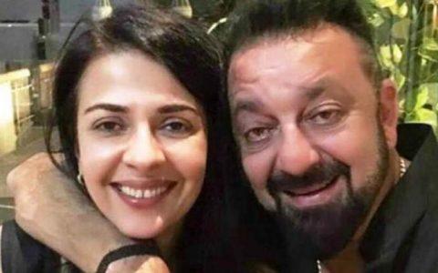 Namrata Dutt is unhappy with Ram Gopal Varma