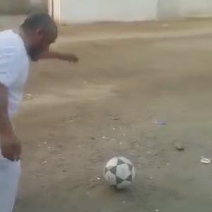 'Messi ke Chacha' Presented By Virender Sehwag