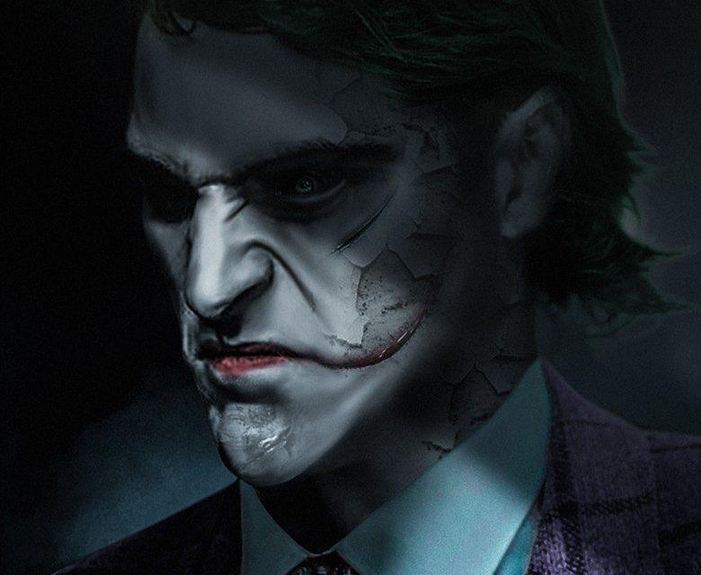 Joaquin Phoenix Will Play Joker In Joker Origin