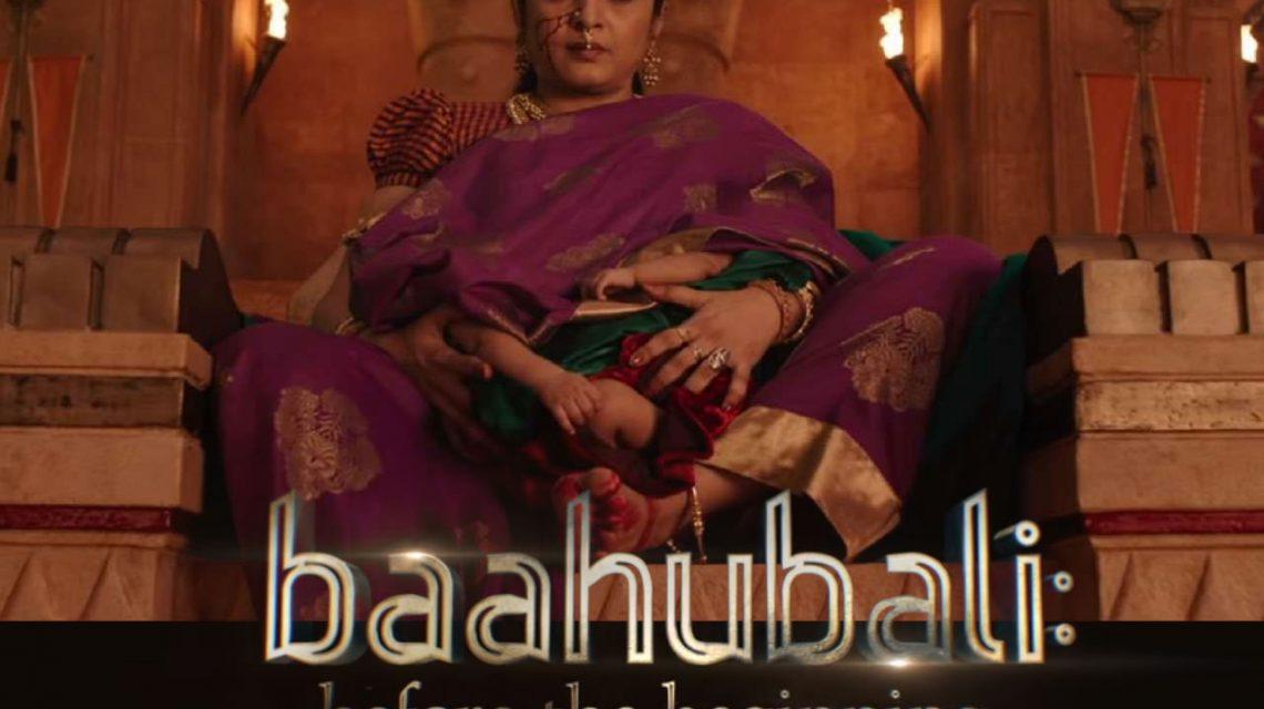 Baahubali's Prequel 'Baahubali Before the Beginning' a Netflix Series